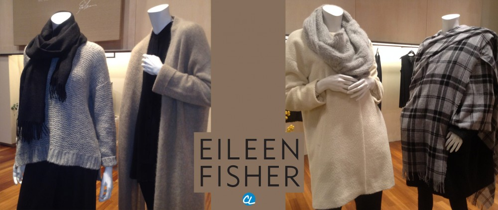 Recap: Eileen Fisher Insideout