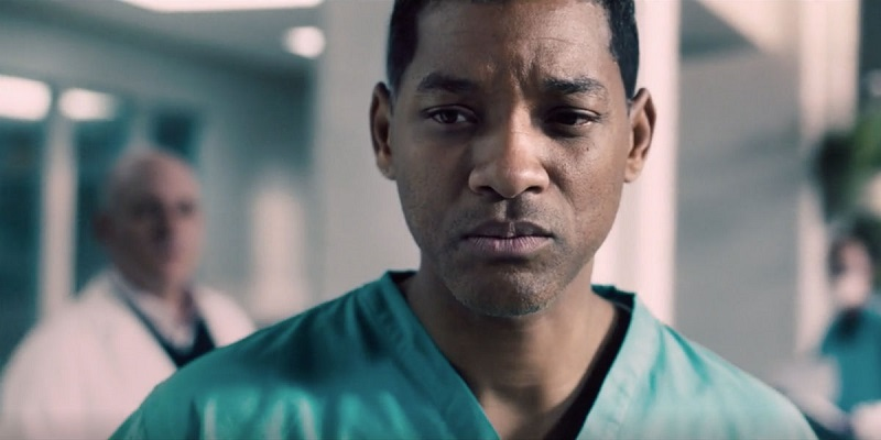 CONCUSSION | Movie Review