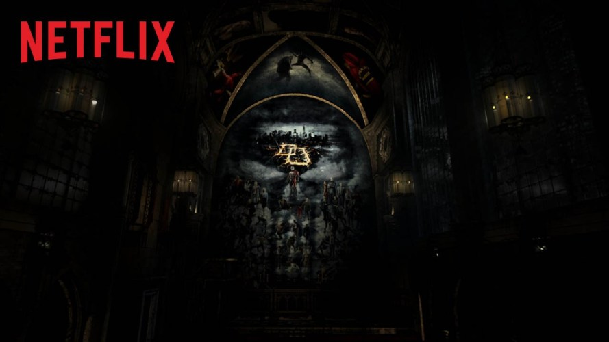 Marvel's Daredevil – Coming Soon, Season 2 – Only On Netflix