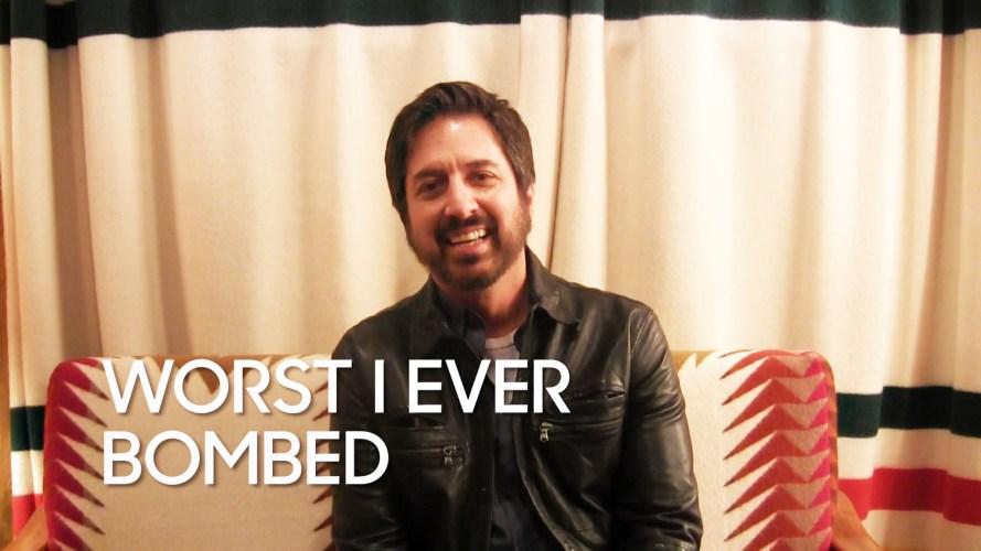 Worst I Ever Bombed: Ray Romano