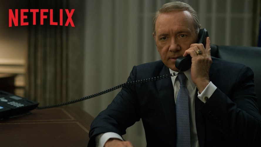 House of Cards – Season 4 (Official Trailer)