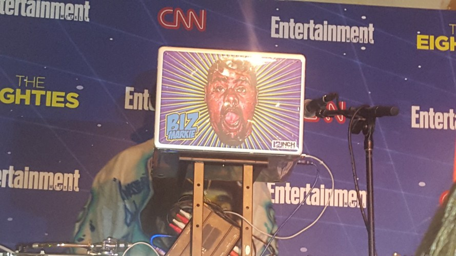Recap: EW and CNN Presents The Eighties: Rad Trivia Night