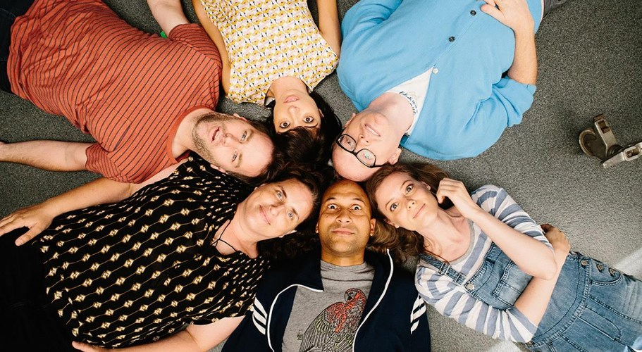 "Review ""Don't Think Twice"" Tribeca Film Festival 2016"