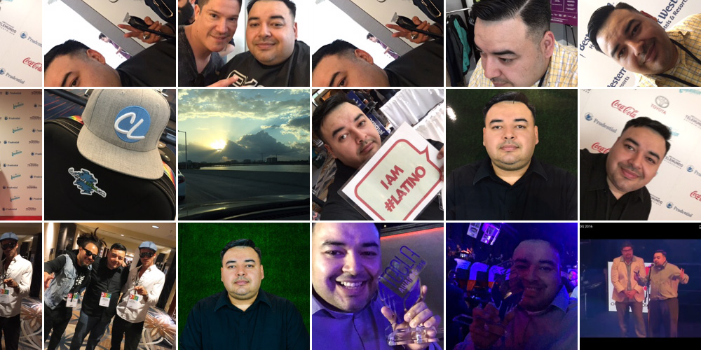 Hispanicize 2016 from the eyes of a First Time Attendee