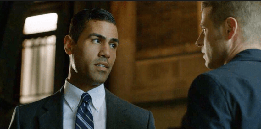 Chatting With A Real Hero – J.W. Cortes – GOTHAM's Det. Alvarez