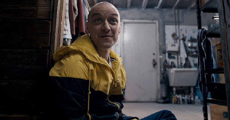 "SPLIT | ""Most Cinematic"" Exclusive Clip – On Blu-ray/DVD Combo Pack 4.18"
