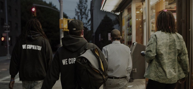 COPWATCH | Movie Review – Tribeca Film Festival 2017