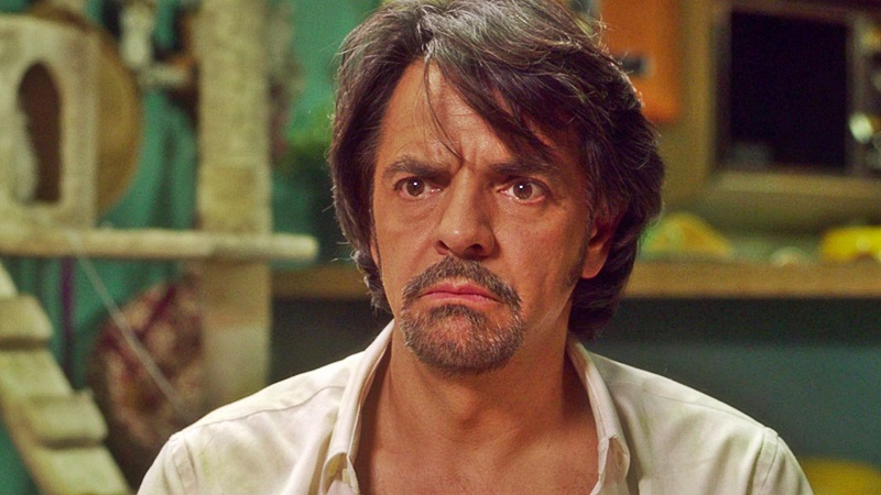Figuratively & literally, what does it take to be a LATIN LOVER? | Review/Interview (Eugenio Derbez)