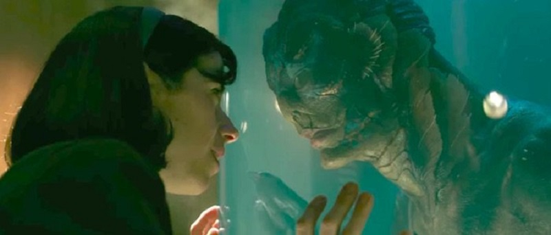 Mer-Man Cometh | THE SHAPE OF WATER – Review