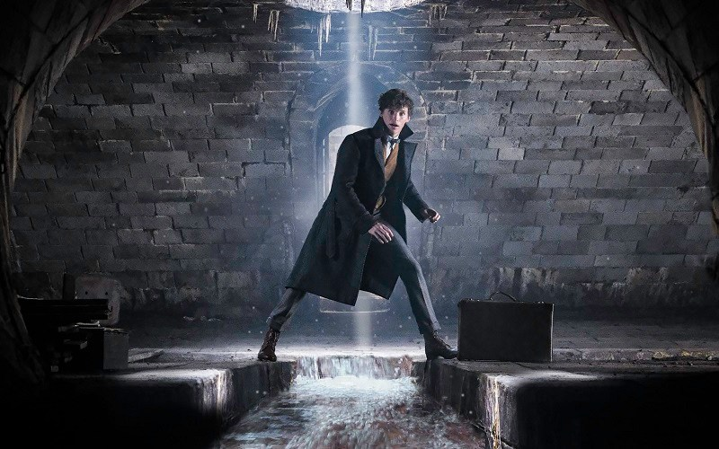 FANTASTIC BEASTS: THE CRIMES OF GRINDELWALD | New Posters
