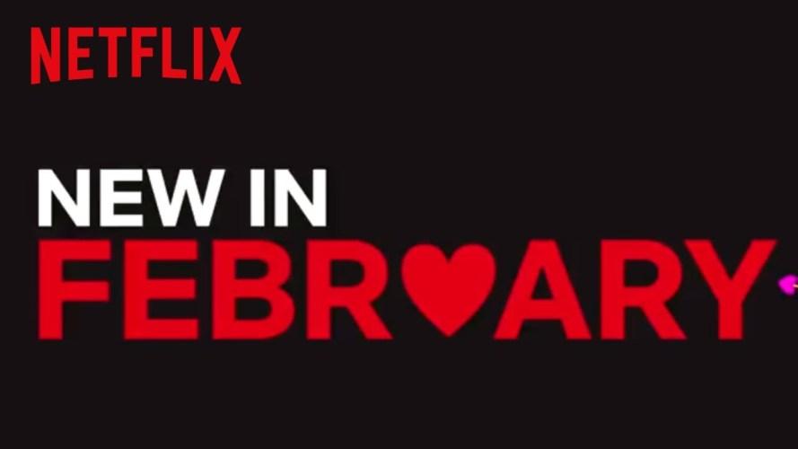 New on Netflix – February 2018: Baby, It's a Frozen Hellscape Outside