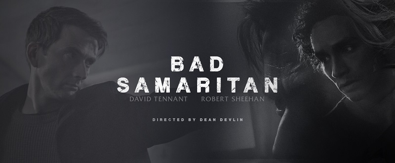 BAD SAMARITAN | Adv. Screening – GoFoBo Passes