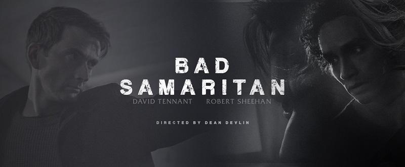 BAD SAMARITAN | Official Trailer & Poster