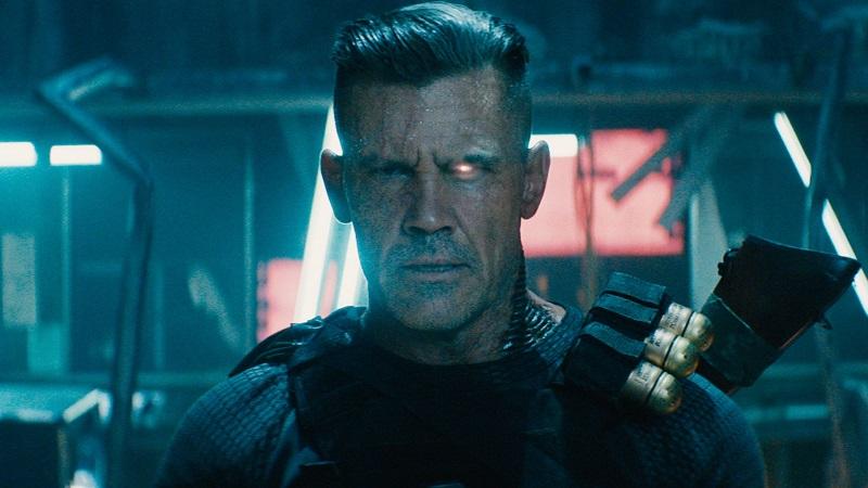 Deadpool, meet Cable!