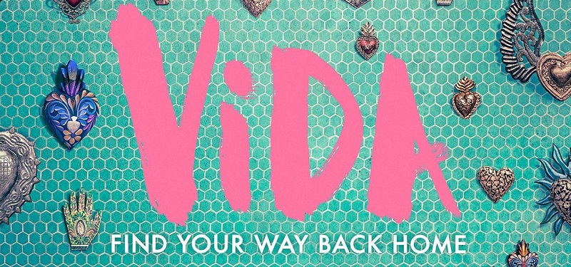 "STARZ ""Vida"" 