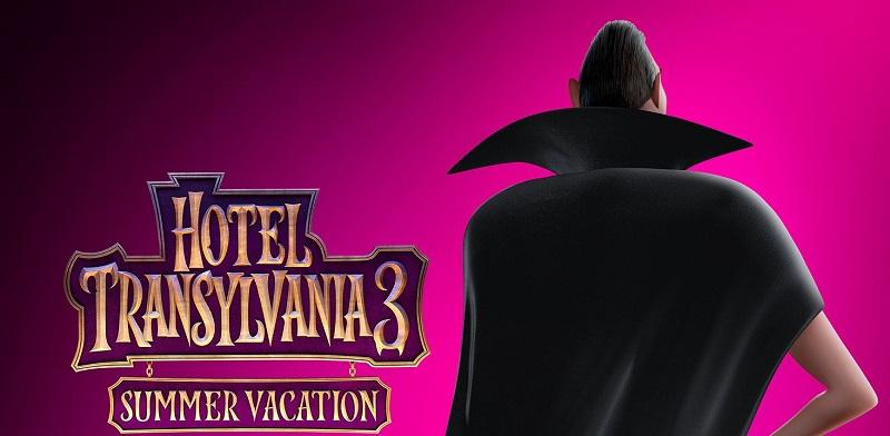 HOTEL TRANSYLVANIA 3: SUMMER VACATION | Official Trailer