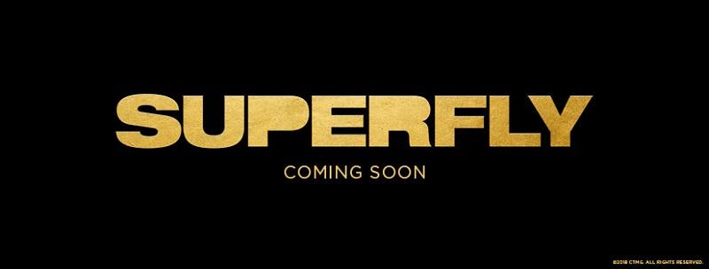 SUPERFLY (2018) | Teaser Trailer & Poster
