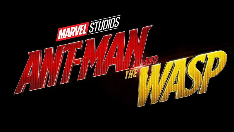 Marvel Studios' ANT-MAN AND THE WASP | New Trailer