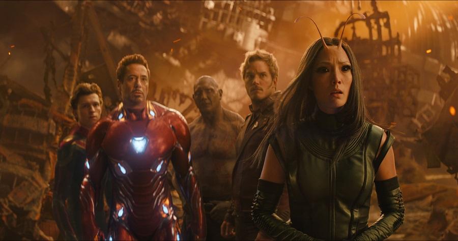 Marvel Studios' AVENGERS: INFINITY WAR | A Special Peek