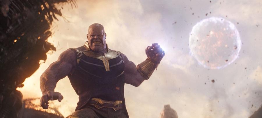 Marvel Studios' AVENGERS: INFINITY WAR   Blu-ray/Digital Download Card Giveaway (CLOSED)