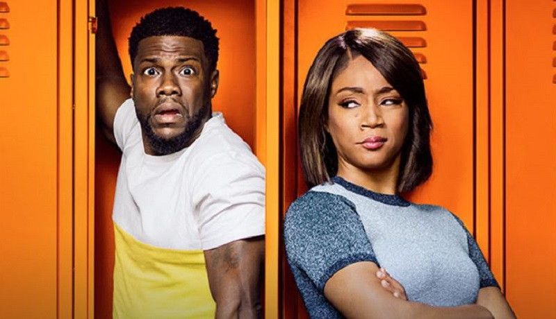 New Trailer For Universal's NIGHT SCHOOL – Starring Kevin Hart