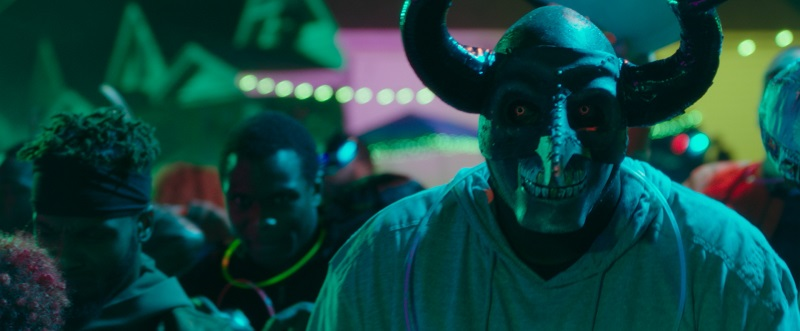 THE FIRST PURGE | First Look & Poster