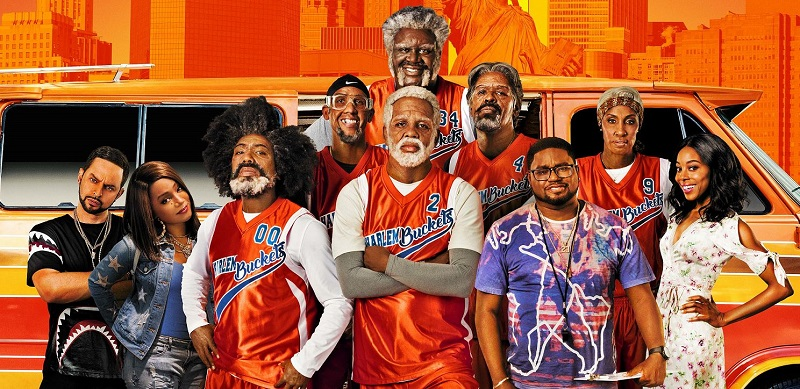 New Trailer For Lionsgate's UNCLE DREW