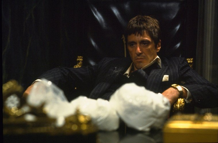 Scarface to return to 200 theaters for special 35th anniversary celebration