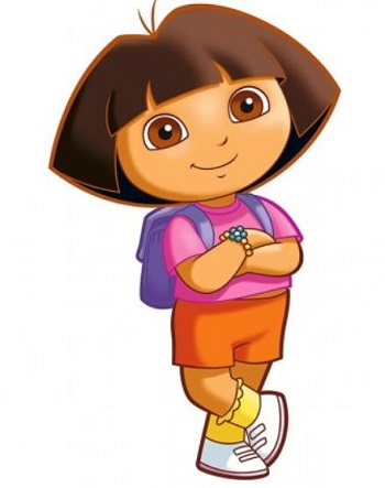 DORA THE EXPLORER | First Look & Start of Production