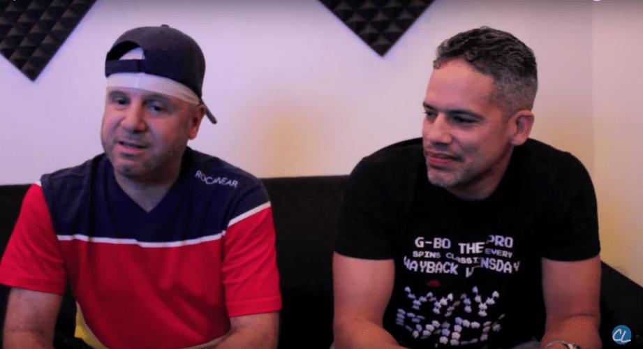 90's Mixtape Kings DJ Rei & GBo The Pro Interview