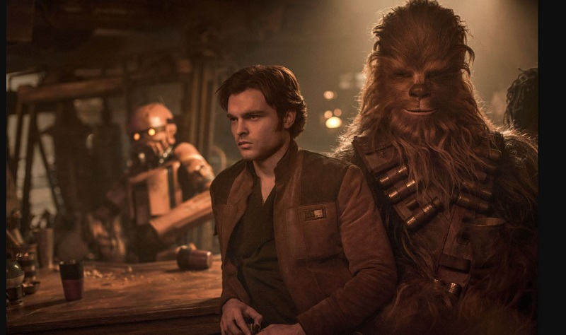 SOLO: A STAR WARS STORY – Tickets On Sale Now, Plus A New 360° Experience