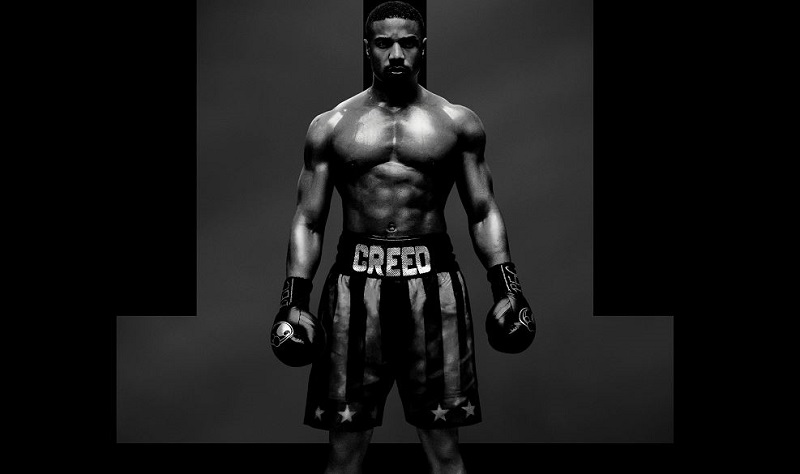 First Look At WB's CREED 2