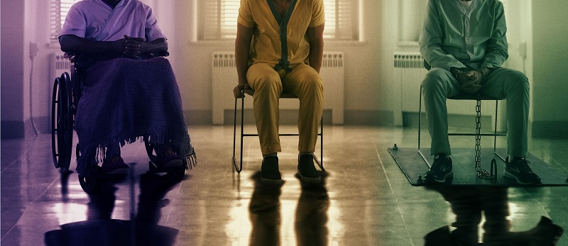 GLASS | Official Movie Poster