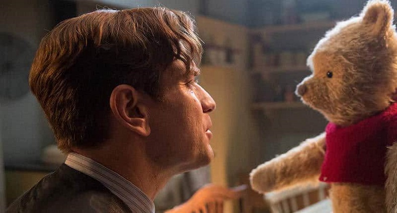 Pooh reminds why it's important to stay young | Disney's CHRISTOPHER ROBIN – Review