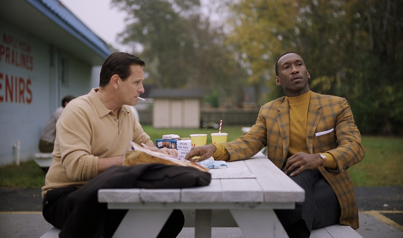 GREEN BOOK | Official Trailer