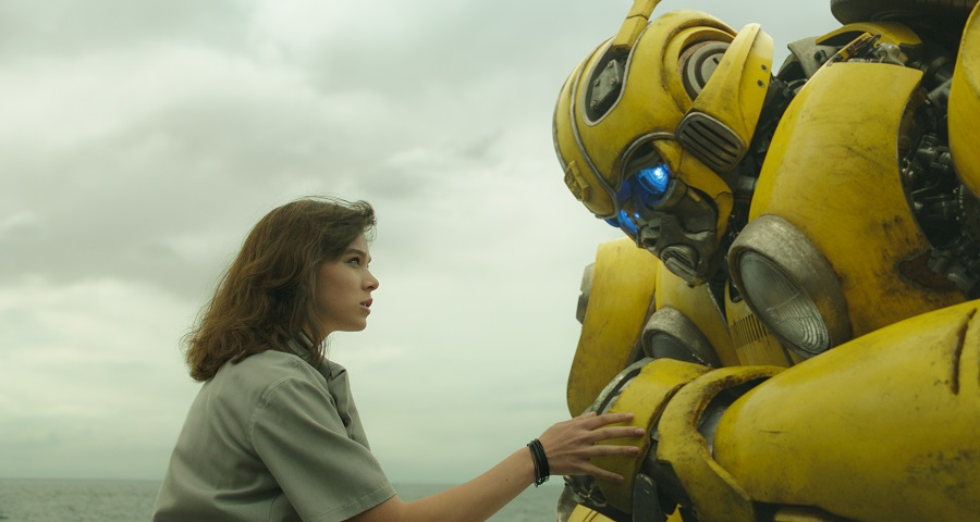BUMBLEBEE | Advance NYC Screening – GoFoBo Passes