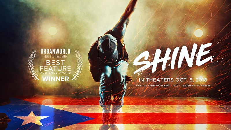 SHINE sheds a light on culture, spirit and honor! – Review