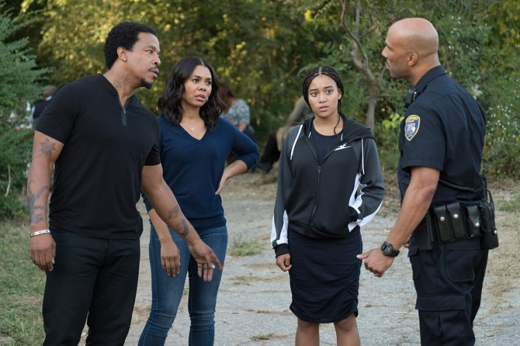 Defiant, bold and beautiful | THE HATE U GIVE – Review