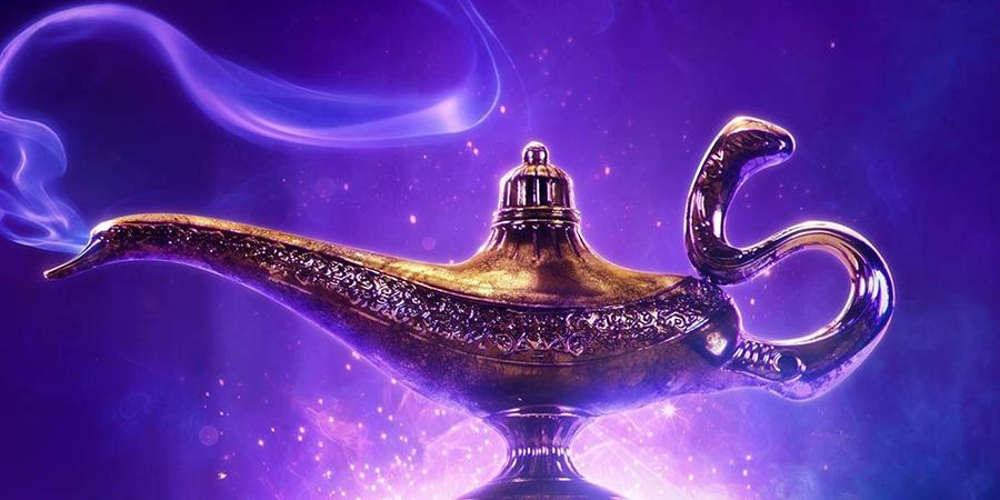 Disney's ALADDIN | Teaser Trailer
