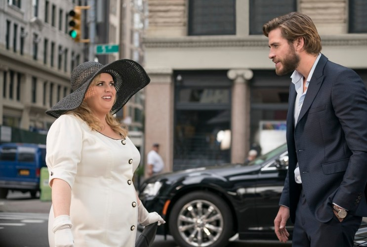 First Trailer For WB's ISN'T IT ROMANTIC? – Starring Rebel Wilson