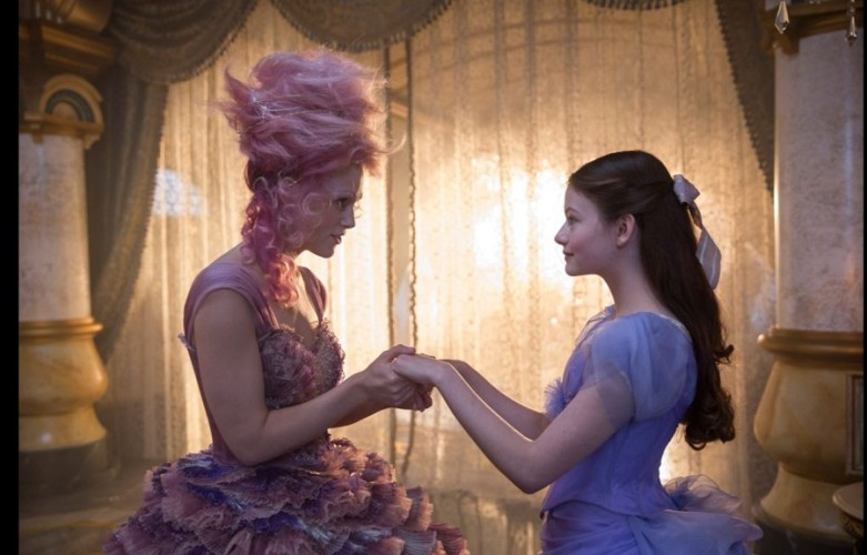 Beautiful yet boring | THE NUTCRACKER AND THE FOUR REALMS – Review