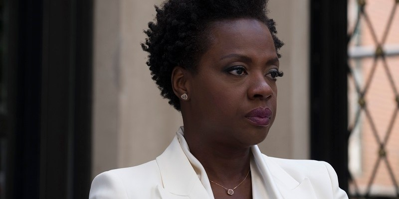 Viola Davis vs. Chicago | WIDOWS – Review