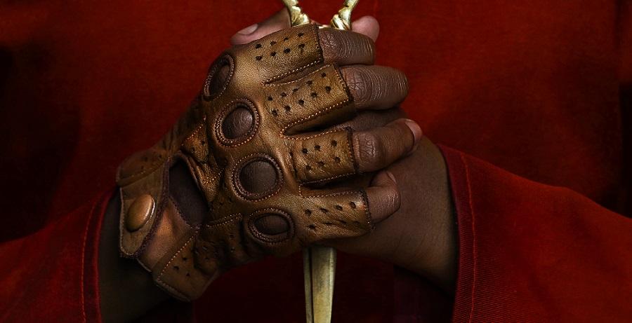New Poster For Jordan Peele's Upcoming US