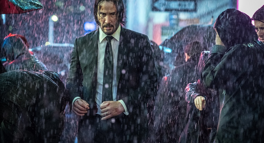 JOHN WICK 3 | Advance LA Screening – Lionsgate Passes