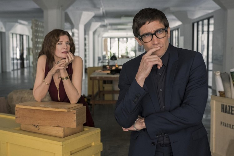 VELVET BUZZSAW Starring Jake Gyllenhaal – First Look