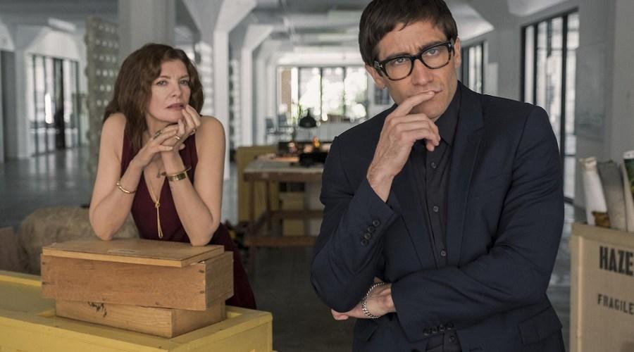 VELVET BUZZSAW Starring Jake Gyllenhaal – First Look