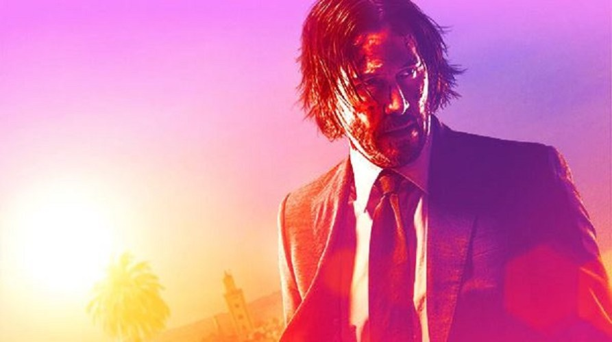 Tick Tock, Mr. Wick – Watch the New JOHN WICK: CHAPTER 3 – PARABELLUM Trailer