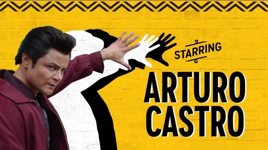 Comedy Central's ALTERNATINO WITH ARTURO CASTRO | First Look