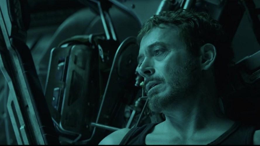 End of an era | Marvel Studios' AVENGERS: ENDGAME – Review