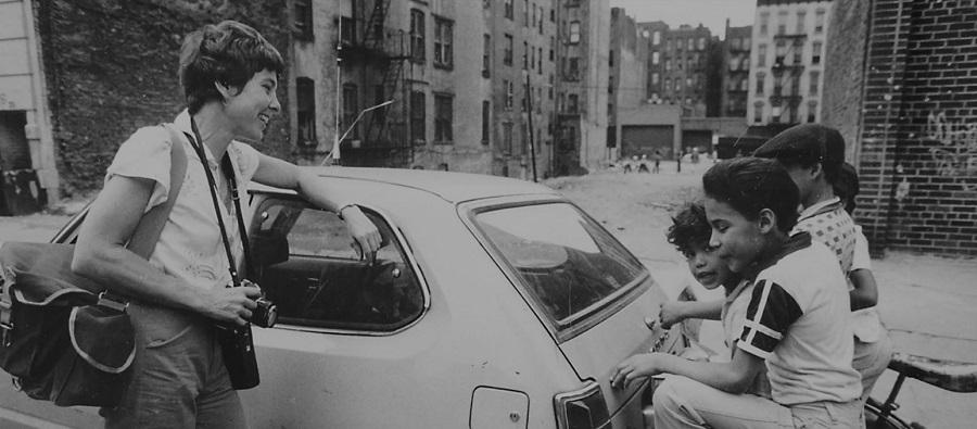 MARTHA: A PICTURE STORY: Review   Tribeca Film Festival 2019